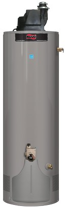 Water Heater from Kapaun & Brown Inc.
